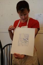 Elizabeth Dove Workshop